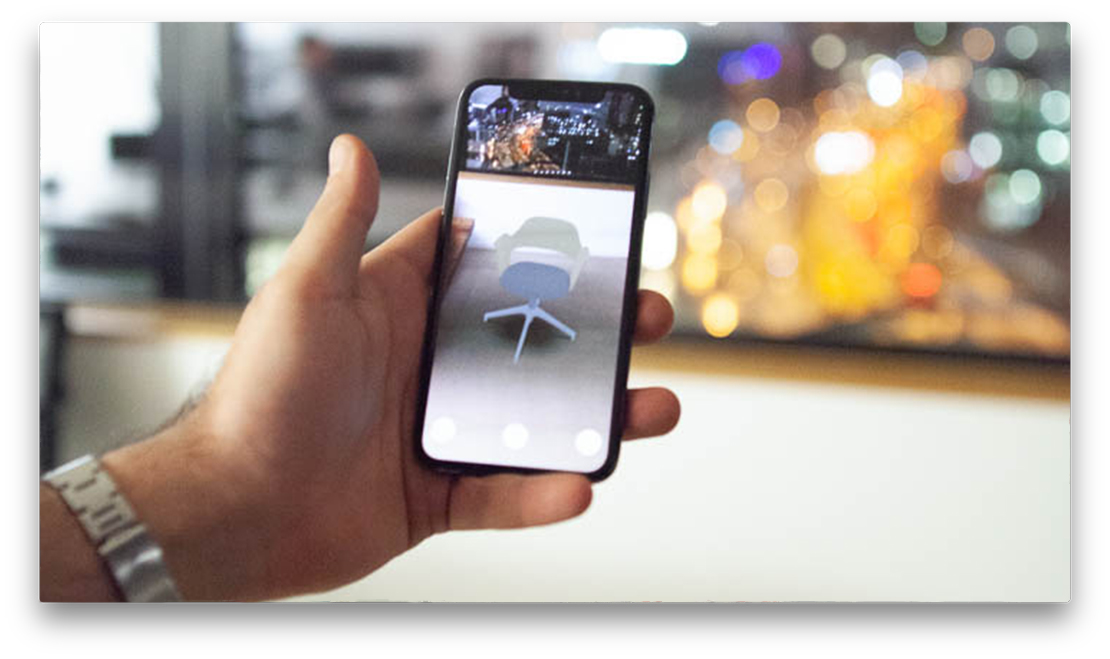 AR & VR Anwendungen